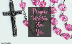 Prayer of Gratitude for Those Involved In Changing Your Stance on Abortion