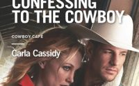 Review – Confessing to the Cowboy