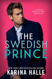Review – The Swedish Prince