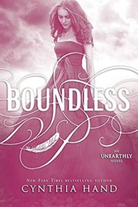 Review – Unearthly Series