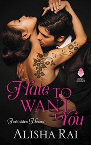 Review – Hate to Want You