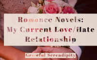 I Want A Romance Book That Apparently Doesn't Exist